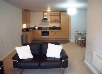 Thumbnail 2 bed flat to rent in Aspect 14, Elmwood Lane, Leeds
