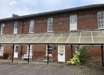 Thumbnail 3 bedroom town house to rent in Strawberry How, Cockermouth, Cumbria