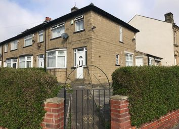 Thumbnail 3 bed semi-detached house to rent in Cobcroft Road, Fartown, Huddersfield