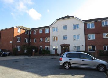 Thumbnail 1 bed flat for sale in St. Peters Close, Hove