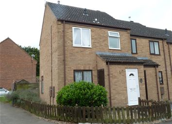 Thumbnail 2 bedroom property to rent in Spring Gardens, Sleaford, Lincs