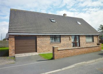 Thumbnail 4 bed detached bungalow for sale in Empire Way, Gretna, Carlisle, Dumfries Amd Galloway