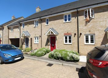 Thumbnail 3 bed terraced house for sale in Knoll Gardens, Wixams