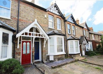 Thumbnail 4 bed property to rent in Haven Lane, London
