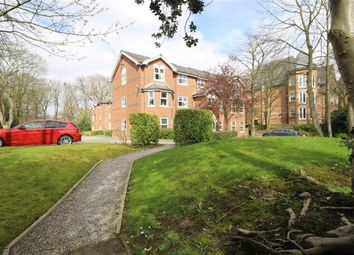 Thumbnail 2 bedroom flat for sale in Queenscroft, Eccles, Manchester