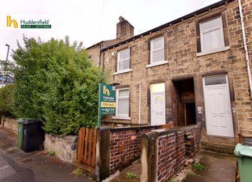 2 bed terraced house for sale in Dorset Street, Birkby, Huddersfield HD1