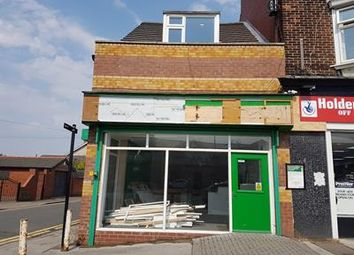Thumbnail Retail premises to let in 611A Holderness Road, Hull, East Yorkshire