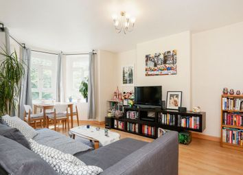 Thumbnail 2 bed flat for sale in Homerton Road, London