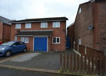 Thumbnail 3 bed semi-detached house for sale in Leswell Street, Kidderminster