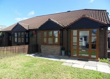 Thumbnail 2 bedroom semi-detached house to rent in Rosemary Close, Tycoch, Swansea
