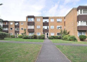 Thumbnail 1 bed flat for sale in Kemnal Road, Chislehurst