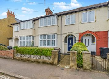 Thumbnail 3 bedroom terraced house to rent in Cambridge Road, St.Albans