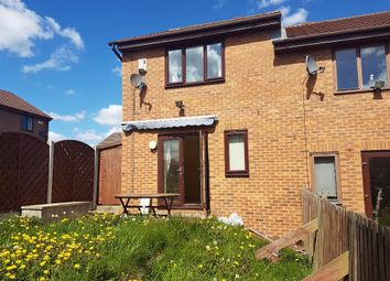 Thumbnail 2 bed terraced house for sale in Meadowcroft Rise, Bradford