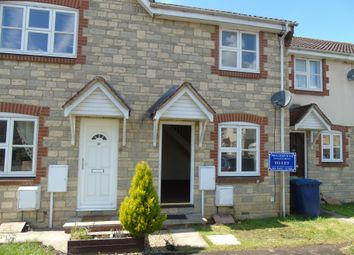 Thumbnail 2 bed terraced house to rent in Katherine Close Churchdown, Gloucester