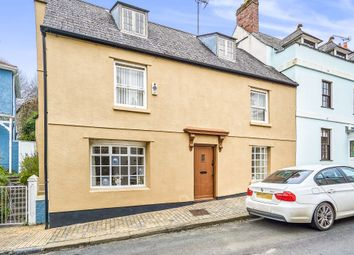 Thumbnail 5 bedroom end terrace house for sale in Fore Street, Plympton, Plymouth