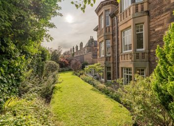 Thumbnail 3 bed flat for sale in Lockharton Gardens, Edinburgh
