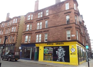 Thumbnail 1 bed flat to rent in 63 Parnie Street, Glasgow