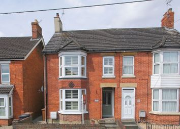 4 bed semi-detached house for sale in Seaton, Millway Road, Andover SP10