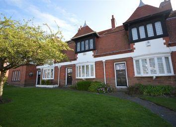 Thumbnail 2 bed terraced house for sale in Bebington Road, Port Sunlight, Merseyside
