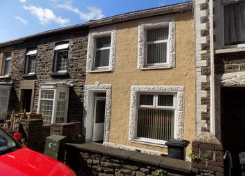 Thumbnail 2 bed terraced house for sale in Pant Yr Heol, Neath, Neath Port Talbot.