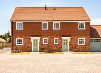Thumbnail 3 bed semi-detached house for sale in Meadowsweet View, Yapton, Arundel, West Sussex