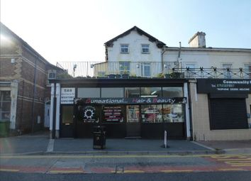 Thumbnail Commercial property for sale in The Old Tennis Club, Waterpark Road, Birkenhead