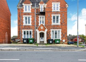 Thumbnail 2 bed flat for sale in Henwick Road, Worcester