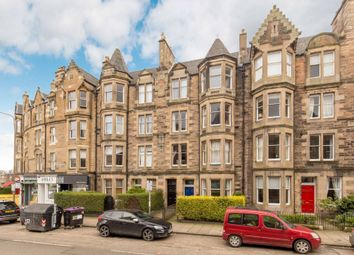 Thumbnail 3 bed flat for sale in 79/3 Marchmont Road, Marchmont