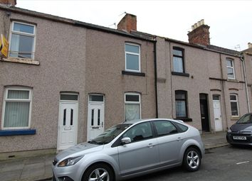 Thumbnail 2 bed property for sale in Aberdeen Street, Barrow In Furness
