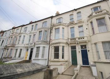 Thumbnail 1 bed flat to rent in Southwater Road, St Leonards On Sea, East Sussex