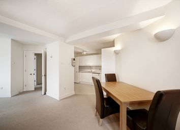 Thumbnail 1 bedroom flat to rent in Wapping Lane, London