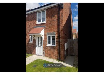 Thumbnail 2 bed semi-detached house to rent in Douglas Street, Middlesbrough