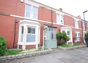 Thumbnail 3 bed terraced house to rent in Lodore Road, Newcastle Upon Tyne
