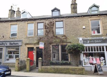 Thumbnail 3 bed terraced house for sale in King Street, Clitheroe