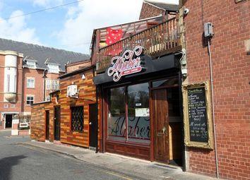 Thumbnail Room to rent in Osborne Road, Jesmond, Newcastle Upon Tyne