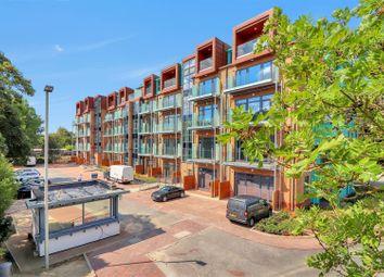 Thumbnail Flat to rent in Brindley Place, Uxbridge