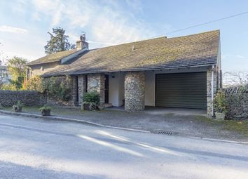 Thumbnail 4 bedroom detached house for sale in Brigsteer, Kendal