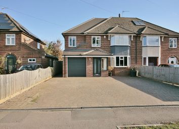 Thumbnail 4 bed semi-detached house for sale in Oxford Road, Bodicote, Banbury
