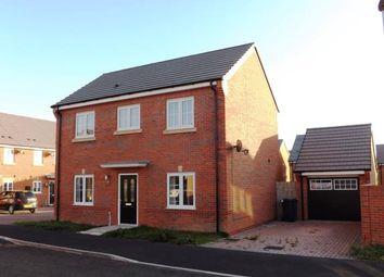 Thumbnail 4 bedroom detached house for sale in Eagle Close, Heysham, Morecambe, Lancashire