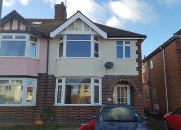 Thumbnail 3 bedroom semi-detached house to rent in White Road, Oxford