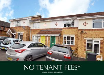 2 bed terraced house to rent in Round Table Meet, Exeter EX4