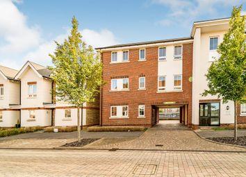 Kingfisher Drive, Maidenhead SL6. 2 bed flat