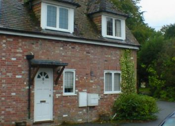 Thumbnail 2 bed end terrace house to rent in Christchurch Road, Ringwood