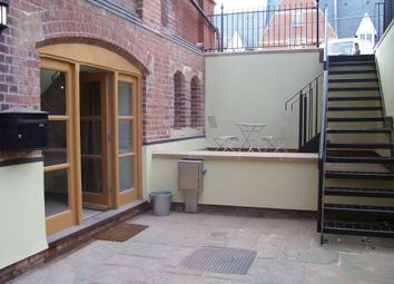 Thumbnail 1 bed flat to rent in Frome Court, Bartestree, Hereford