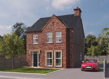 Thumbnail 4 bed detached house for sale in 18, Hartley Hall, Greenisland