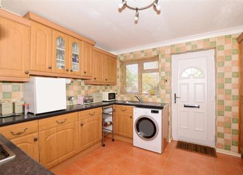 Thumbnail 2 bed end terrace house for sale in Keats Road, Larkfield, Aylesford, Kent