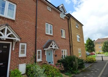 Thumbnail 4 bed terraced house for sale in Vincent Way, Martock