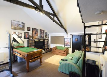 Thumbnail 1 bed flat to rent in Cobbetts Lane, Yateley