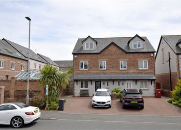 Thumbnail 4 bed semi-detached house for sale in Holbeck Park Avenue, Barrow In Furness, Cumbria