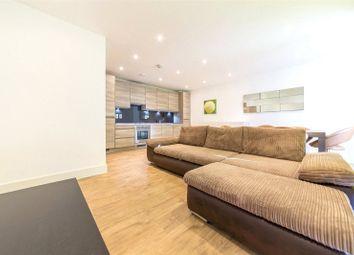 Bodiam Court, Lakeside Drive, Park Royal, London NW10. 1 bed flat